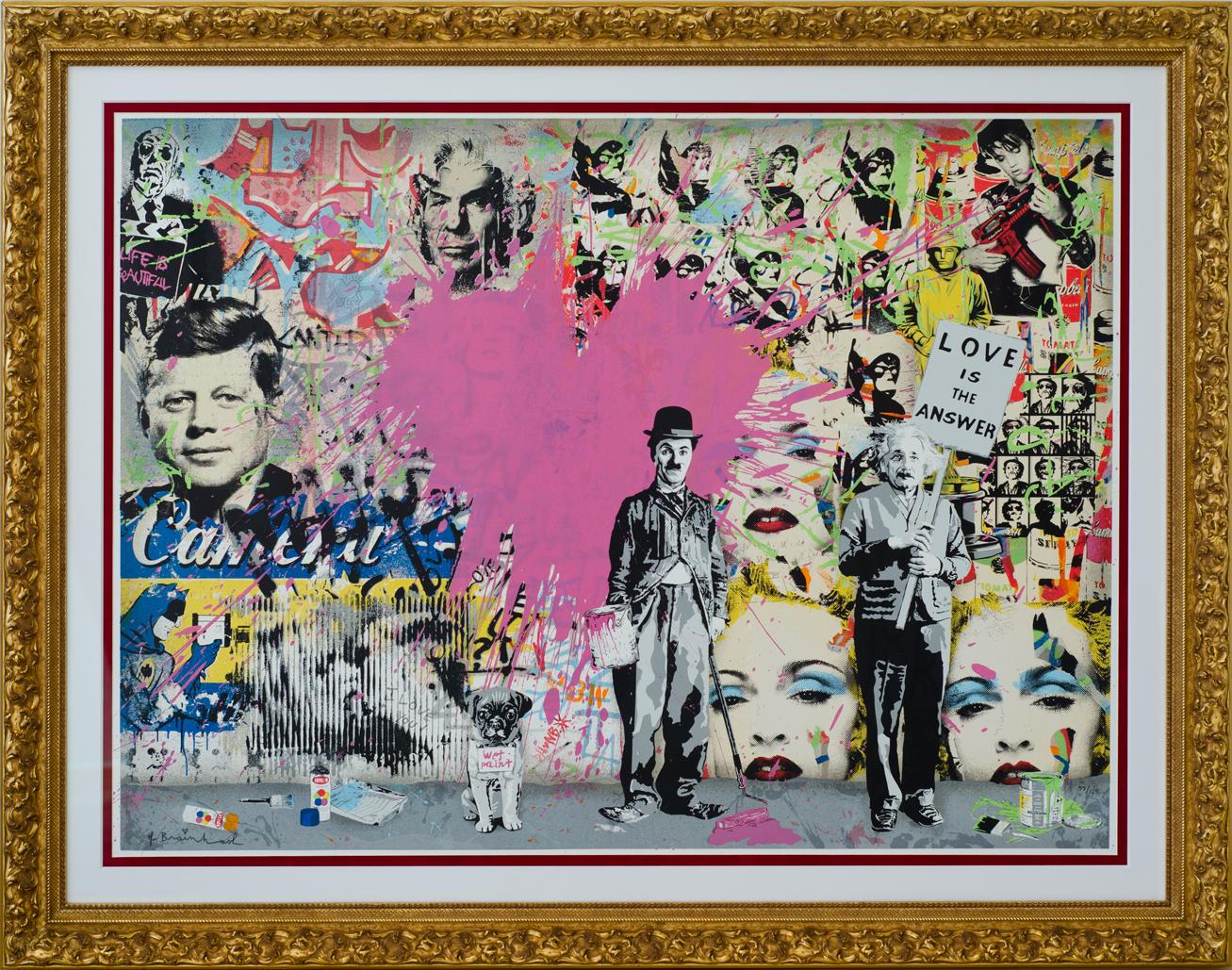 Around the House « Anthology Fine Art Denver Custom Framing