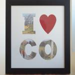 I Heart CO. $70