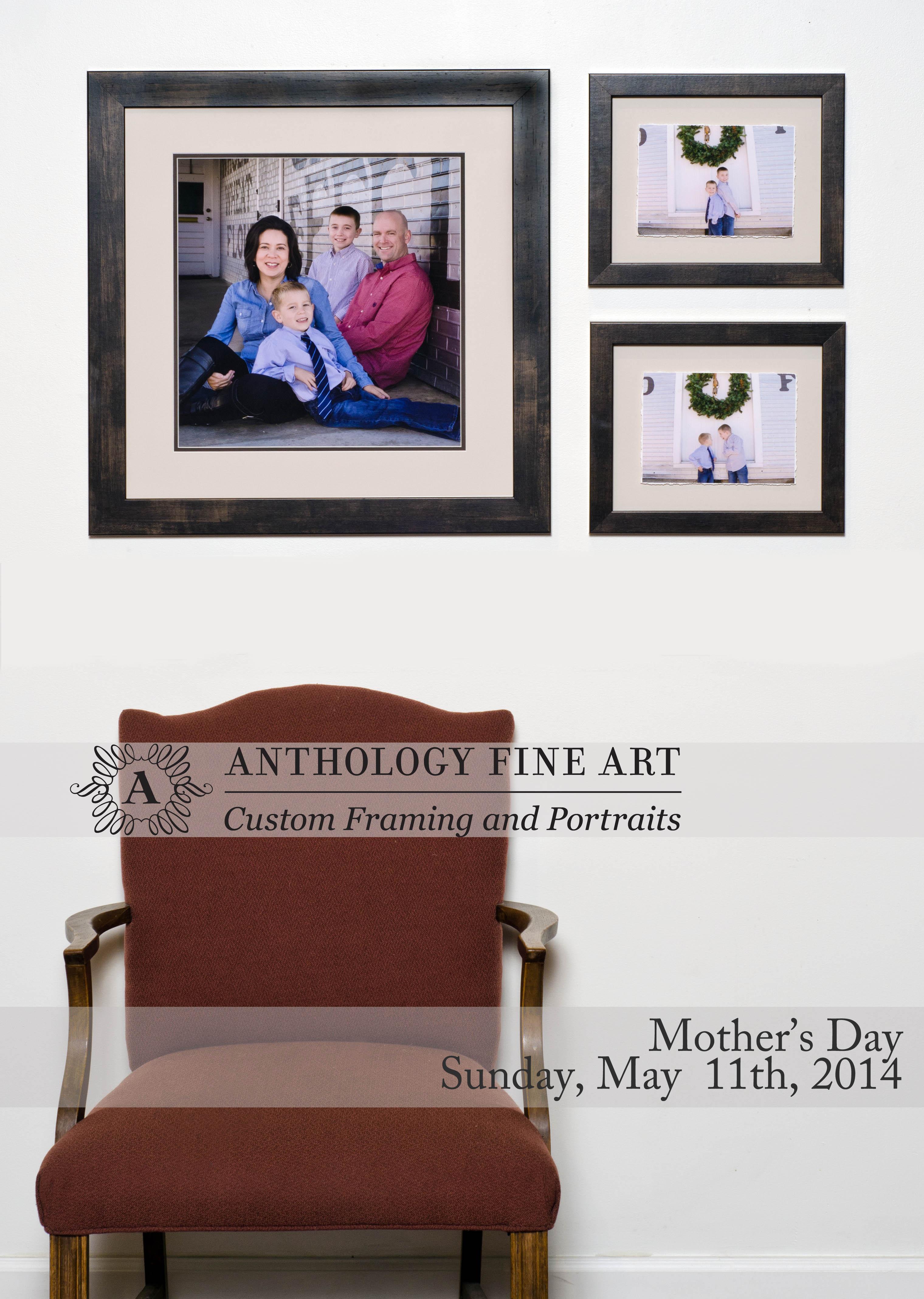 April « 2014 « Anthology Fine Art Denver Custom Framing