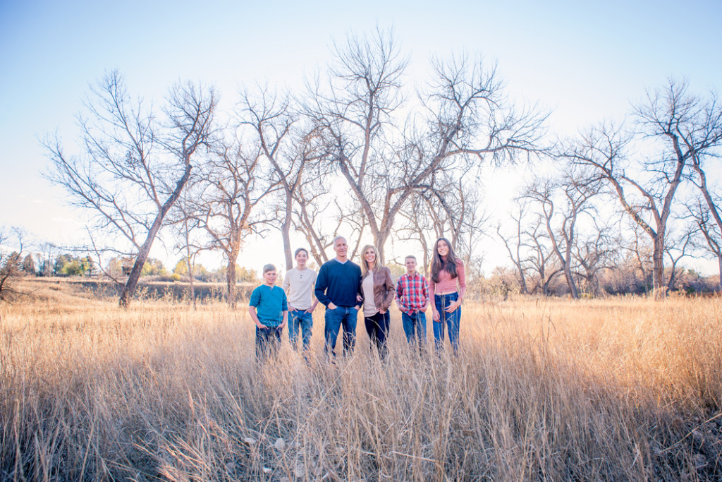 LargeFamilyPhotoDenver