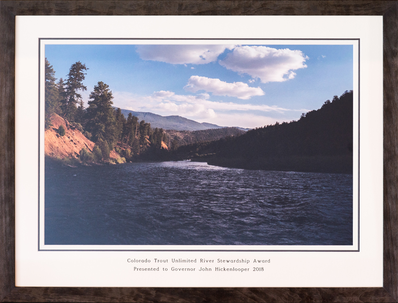 Denver Art, picture framing and photography « Anthology Fine Art ...